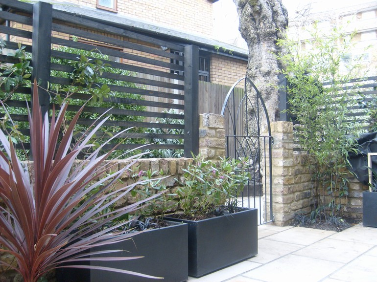 london garden design garden designer garden design in london - Front Garden Ideas London
